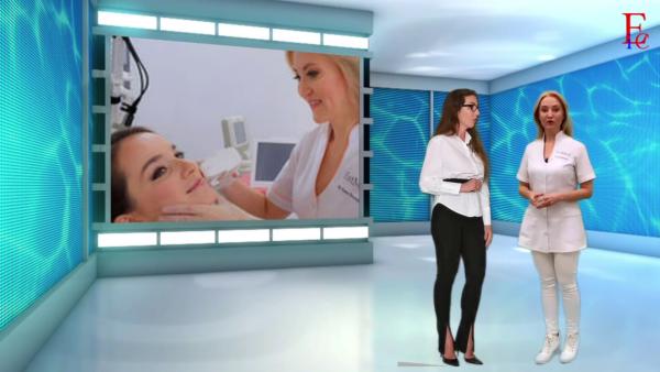Przebarwienia – Wirtualne Studio Medyczne – odc. 1