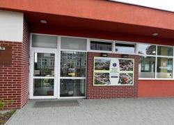 Zmiany w szpitalach: placówki zakaźne, informacja SPWSZ Szczecin