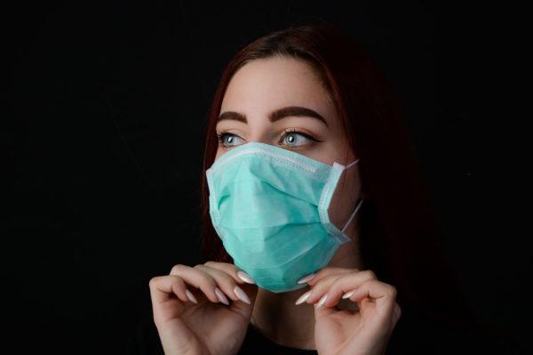 Czy maseczkę ochronną powinni nosić wyłącznie chorzy?