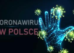 Koronawirus w Polsce – wydanie specjalne (z udziałem prof. dr hab. n. med. K. Simona)