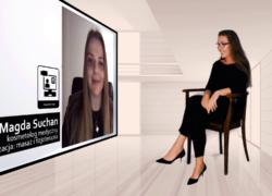 Kosmetolog medyczny – rozmowa z  Magdą Suchan