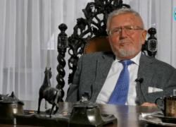prof Kazimierz Kobus przedpremierowo o swojej najnowszej książce