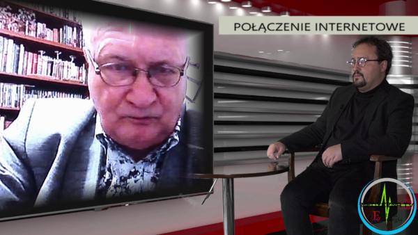 prof. K. Simon m. in. o amantadynie, protestach i lockdownie – Koronawirus w Polsce