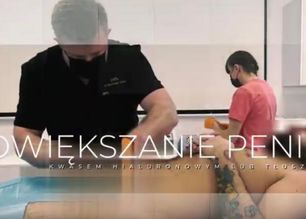 Powiększanie penisa (film)