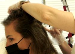 Mój zabieg – XL HAIR: kompleksowa kuracja włosów (prezentacja i omówienie zabiegu)