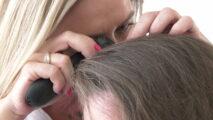 Kuracja XL Hair – sposób na wypadanie włosów – tydzień drugi